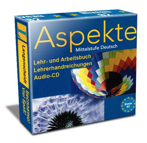 Aspekte Mittelstufe Deutsch B2